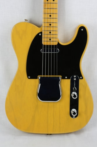 ~2000 Fender® American Vintage '52 Reissue Telecaster® Butterscotch