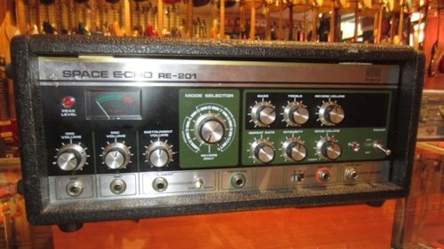 ~1979 Roland  RE-201 Space Echo