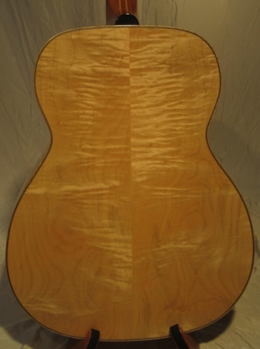 Galloup School of Lutherie Monarch