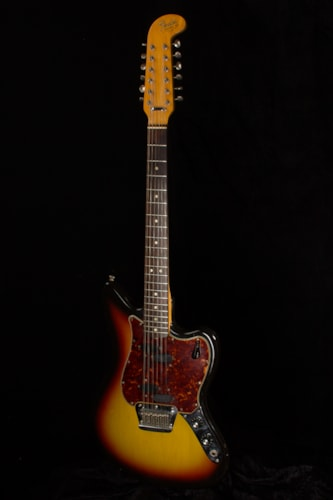 1965 Fender® Electric XII