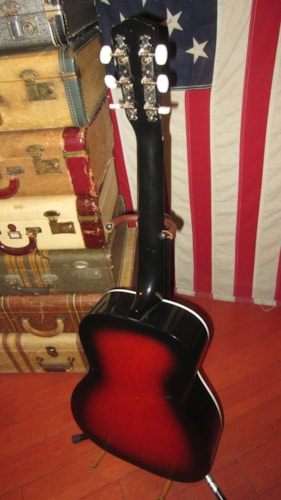 ~1961 Regal Flattop Acoustic