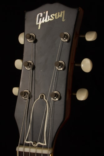 1961 Gibson LES PAUL SPECIAL