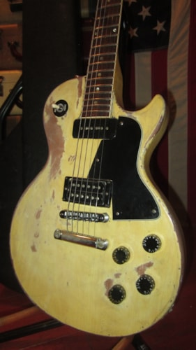 1977 Gibson LES PAUL SPECIAL