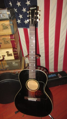 ~1933 Gibson L-00