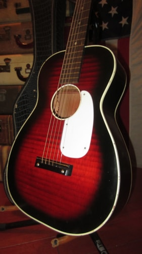 ~1964 Harmony Stella Small Bodied Acoustic