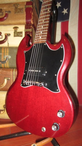 2007 Gibson SG JR Junior