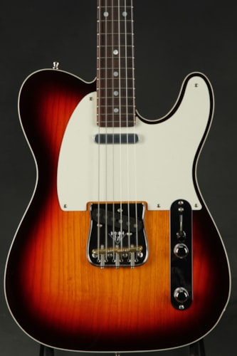 Fender® Custom Shop 2016 American Custom Telecaster® - Three Tone Sun