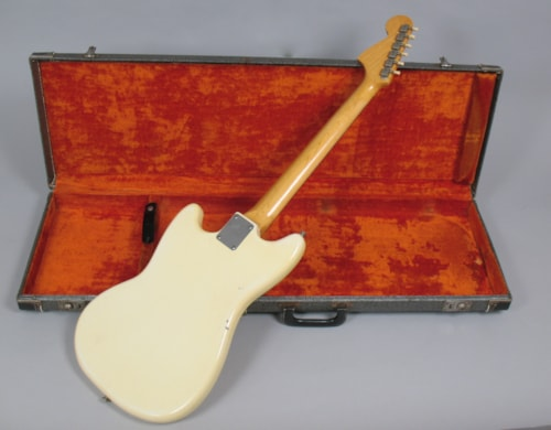 1965 Fender® Duo Sonic II