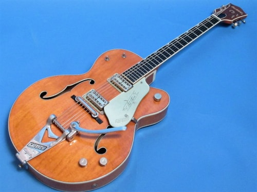 1959 Gretsch Chet Atkins Hollow Body Model 6120
