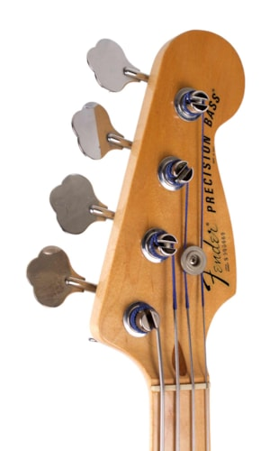 1979 Fender Precision Bass