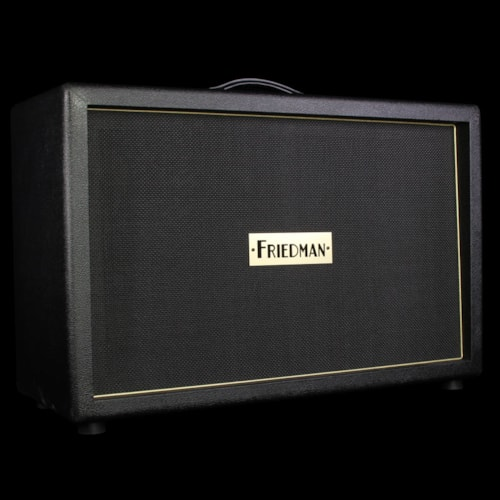 Friedman Amplification 2x12 Speaker Cabinet