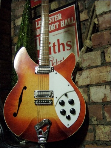 1964 Rickenbacker Rose Morris 1993 Export Model - Ex THE WHO