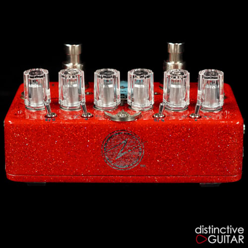 ZVEX Double Rock Distortion