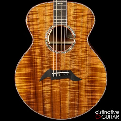 Breedlove Exotic Series King Koa