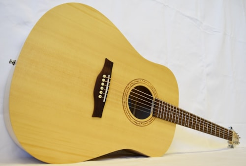 2016 SEAGULL Excursion Natural Spruce