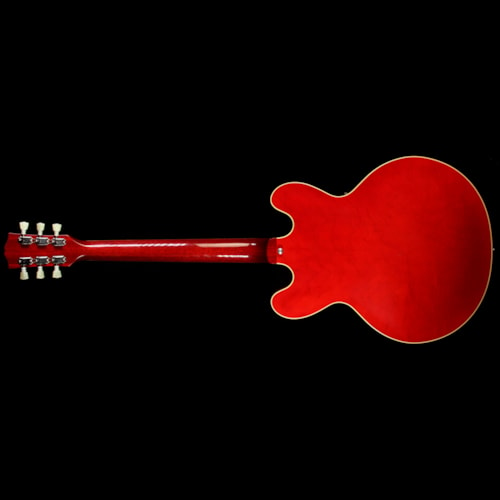 Gibson Used Gibson Custom Shop ES-335 Left-Handed Electric Guitar Cherry