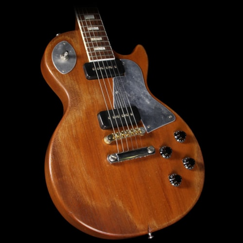 Gibson Custom Shop Used 2002 Gibson Custom Shop Bob Marley Les Paul Special Electric Guitar Aged Cherry