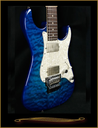2016 Tom Anderson Drop Top Classic