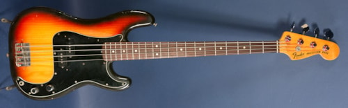 1978 Fender® Precision Bass®
