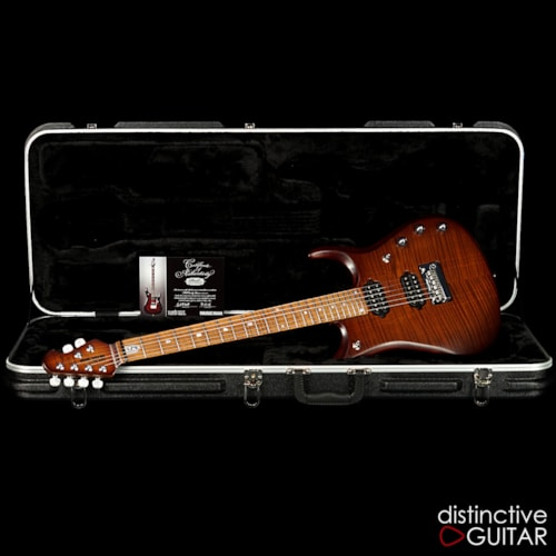 ERNIE BALL MUSIC MAN JP15 John Petrucci Signature