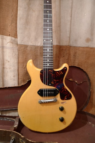 1960 Gibson Les Paul TV