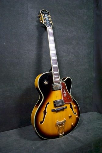 2003 Epiphone Korea Joe Pass Emperor II