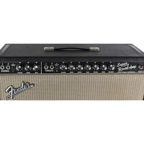 1967 Fender SUPER REVERB