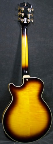 2016 D'Angelico EX-SS #0104