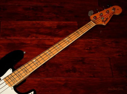 1974 Fender® Jazz Bass®