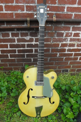 1959 Gretsch® 6125 Single Anniversary PAF Filtertron