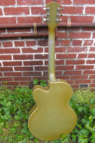 1959 Gretsch 6125 Single Anniversary PAF Filtertron