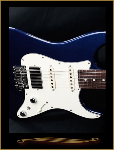 2016 Tom Anderson Classic S