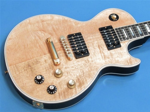 Gibson Custom Shop Mick Ronson Les Paul Custom