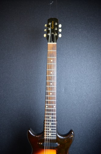 1963 Epiphone Olympic Double