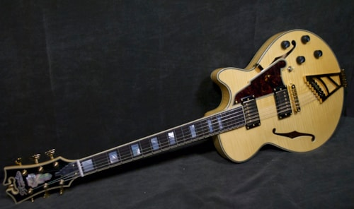 2016 D'Angelico EX-SS 0107