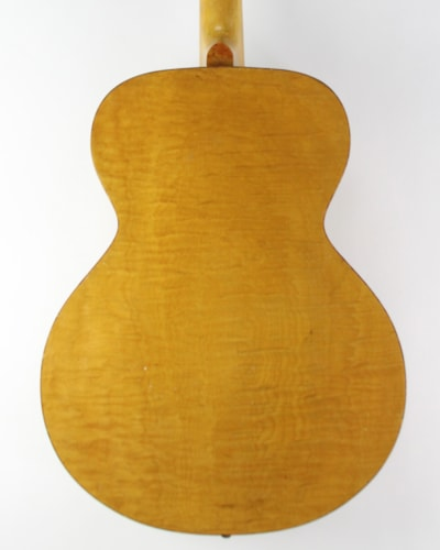 ~1943 Recording King Archtop