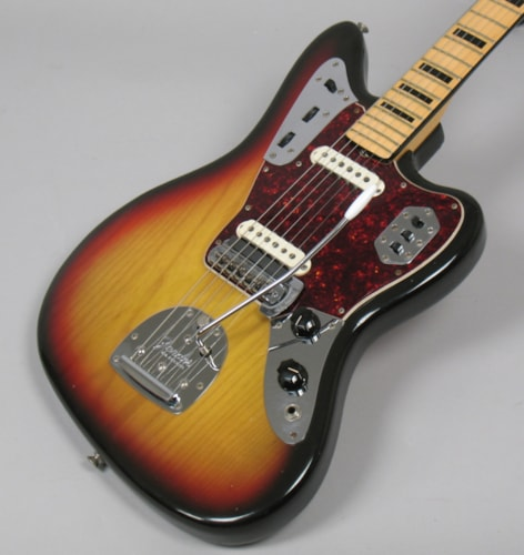 1973 Fender® Jaguar®