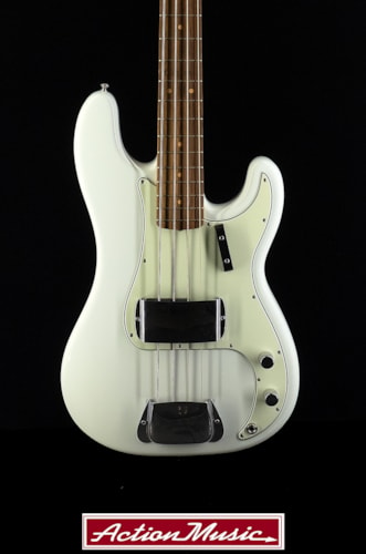 2014 Fender AVRI 1963 Precision Bass