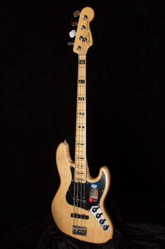 Fender® American Elite Jazz Bass®
