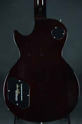 Gibson USA Les Paul Standard Premium Quilt 2014 - Root Beer