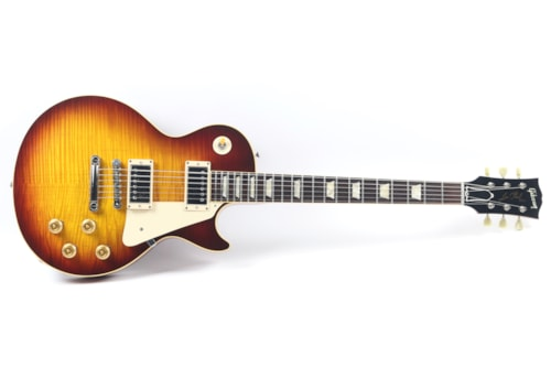2003 Gibson Custom Shop 1959 Reissue R9 Les Paul Standard