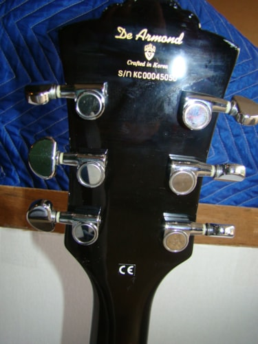 2000 DeArmond™ M-75, Korean, USA Pick Ups