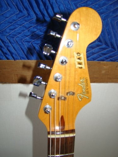 1982 Fender® Lead III (On Hold)