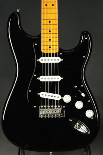 Fender® Custom Shop David Gilmour Signature Stratocaster® NOS - Black