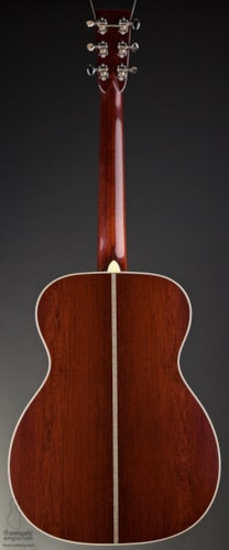 Martin OM-28 Authentic 1931