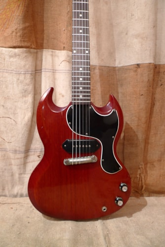1961 Gibson SG Les Paul Junior Jr.