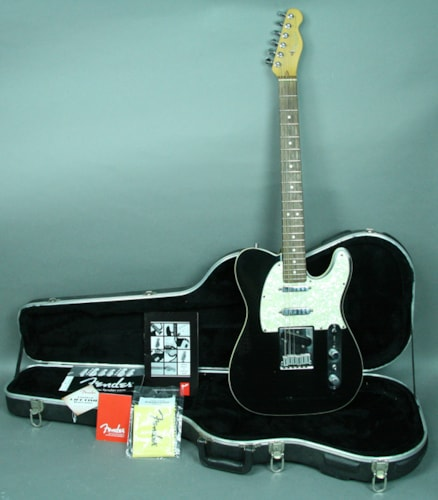 1996 Fender® Telecaster® Plus