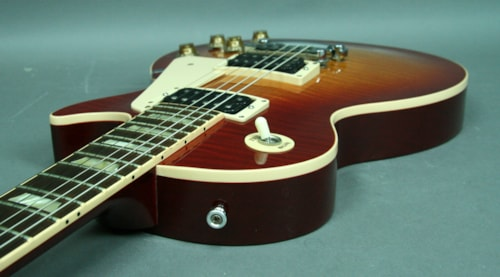 2012 Gibson Les Paul Classic 1960 Reissue