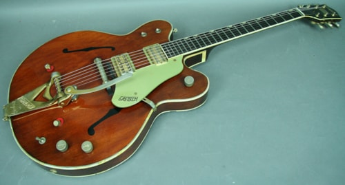 1964 Gretsch Country Gentleman Hollowbody Electric Guitar Vintage 6122 w/