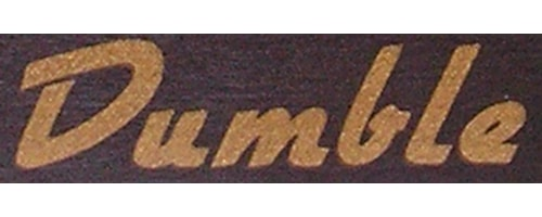 1984 Dumble WTB Manzamp Dumbleland SSS